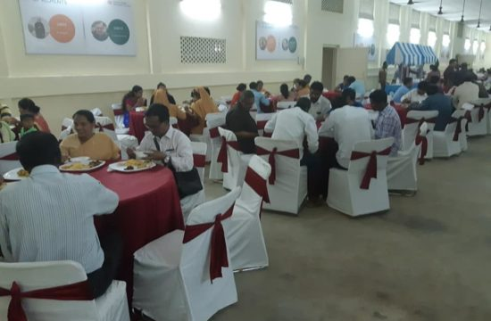 Corporate Catering at Medchal