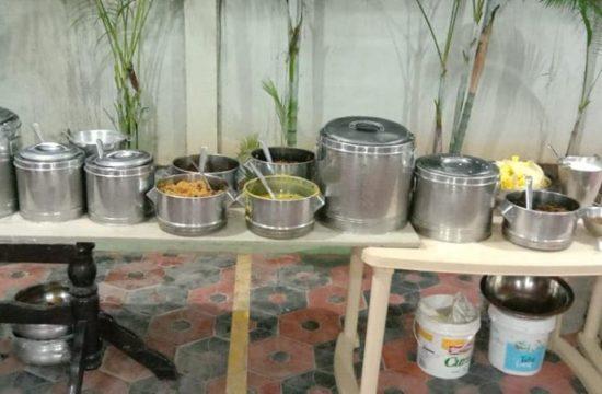 Corporate Catering at Pashamylaram