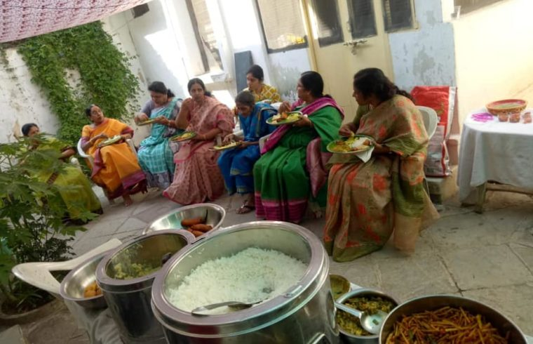 Catering at PG Road, Secunderabad