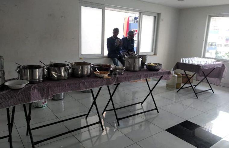 Lunch Catering at Jeedimetla