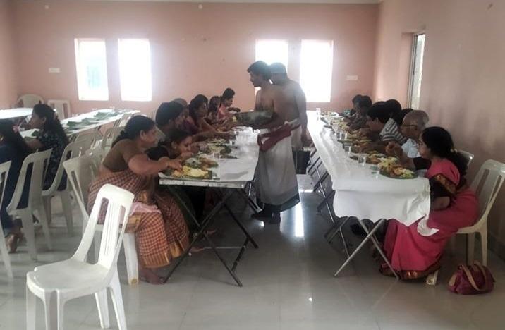 Pre-Wedding Catering at Nacharam