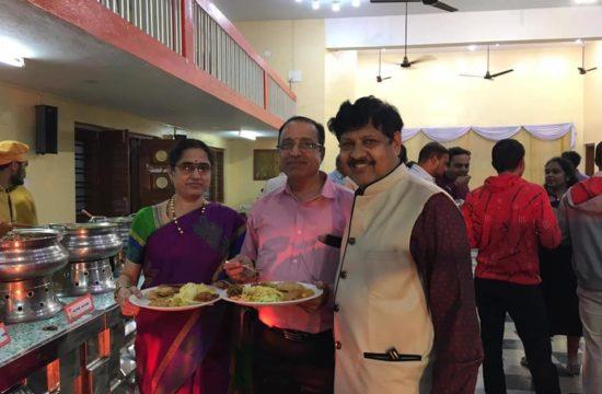 Wedding Caterers at HMT Nagar Community Hall, Nacharam 01