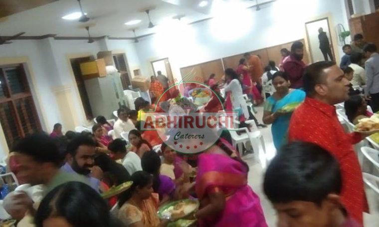 Catering at Goutham Nagar, Malkajgiri.